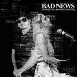 Listen to Dj Stavo ft Gemma Griffiths - Bad News